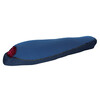 Mammut Kompakt MTI Wide 3-Season Sleeping Bag 215cm high blue/dark blue